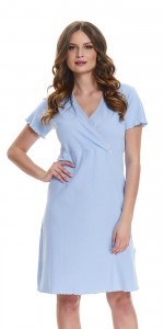 doctor nap Koszula 1055 LIGHT BLUE